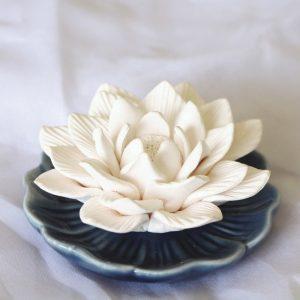Aroma Ceramic Flower